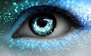 Ясный взгляд. Сохранение и улучшение зрения.