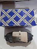 Тормозные колодки передние на Киа Соренто с 2014года и выше, фото 2