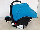Детская автолюлька Belecoo от 0 до 12 месяцев. до 13 кг. Автокресло от рождения., фото 2