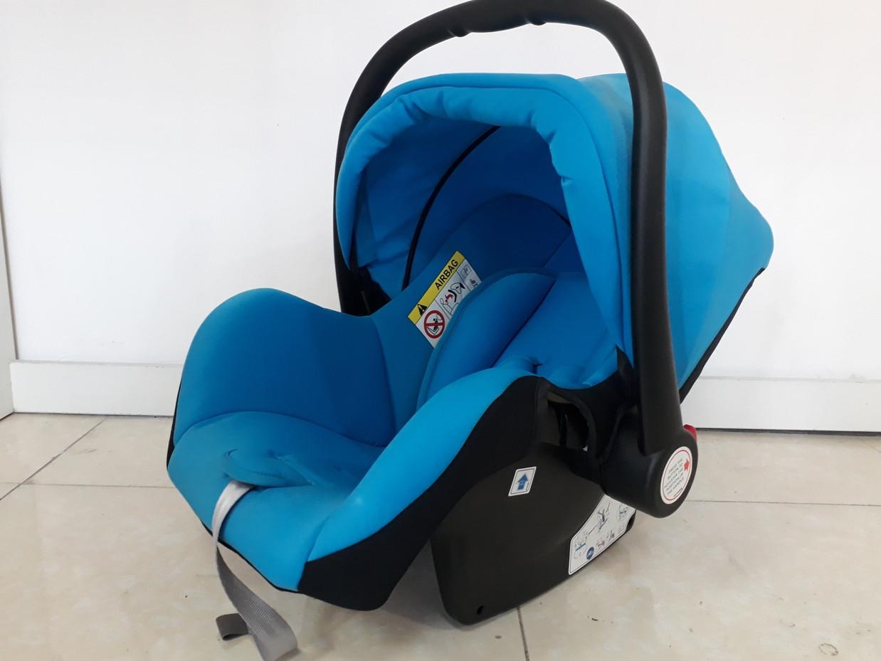 Детская автолюлька Belecoo от 0 до 12 месяцев. до 13 кг. Автокресло от рождения.
