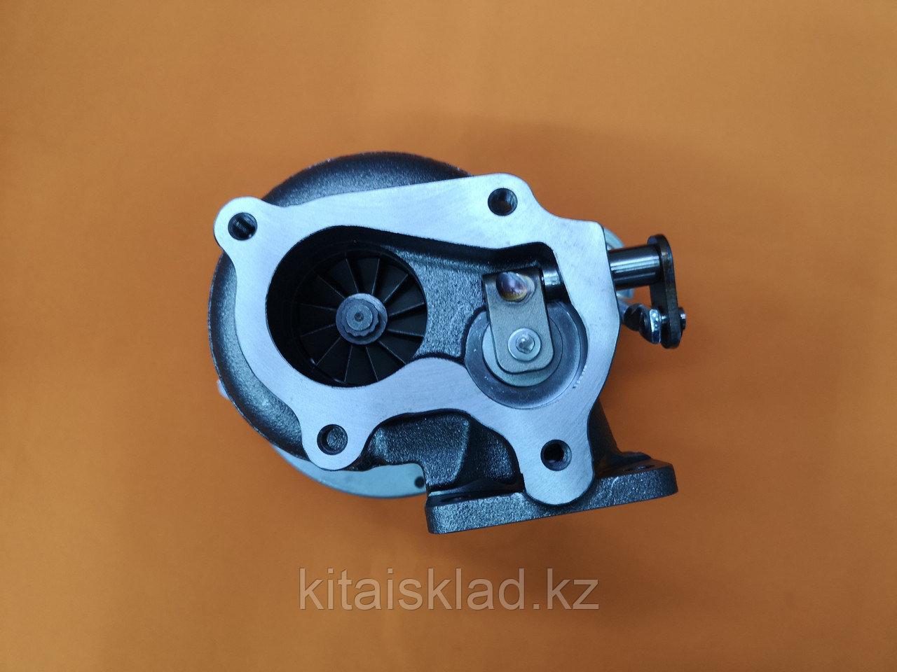 Турбина 129908-18010 двигатель Yanmar 4TNV98 Komatsu