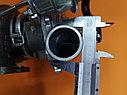 Турбина 129908-18010 двигатель Yanmar 4TNV98 Komatsu, фото 5