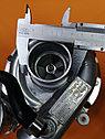 Турбина 129908-18010 двигатель Yanmar 4TNV98 Komatsu, фото 6