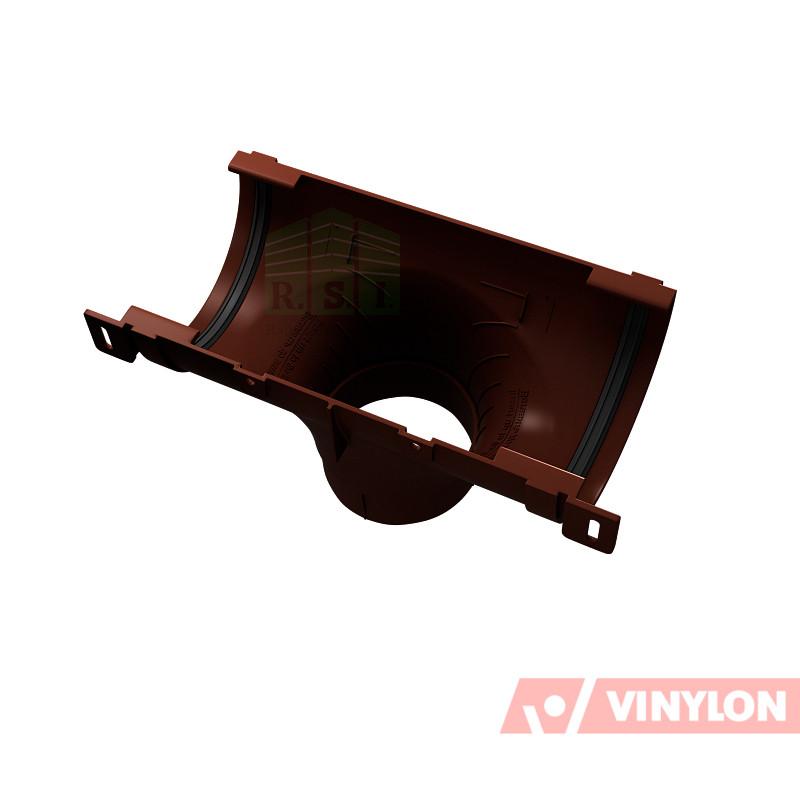 Воронка центральная Vinylon (кофе)