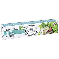 L'Angelica Зубная паста натуральное отбеливание 75мл