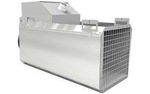 Воздухонагреватель ADRIAN-AIR® AGRO