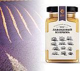 Мед натуральный цветочный «Лавандовый из Крыма», фото 3