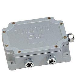 Клемная соединительная коробка JB-4P