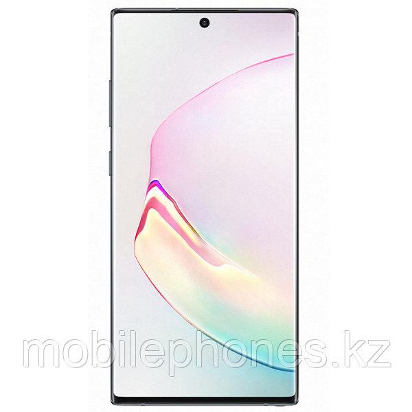 Смартфон Samsung Galaxy Note 10 + Белый ЕАС