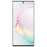 Смартфон Samsung Galaxy Note 10 + Белый ЕАС, фото 1