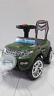Детский толокар Tiger Range Rover Q-05