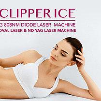 Аппарат 2в1 Clipper Ice, фото 2