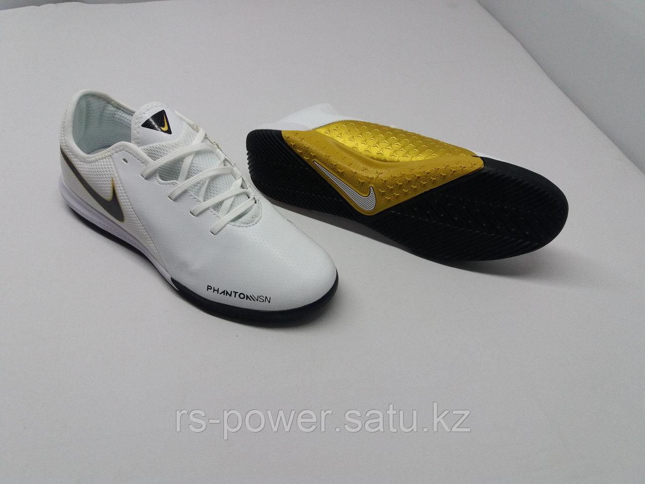 Сороконожки Nike PHANTOM