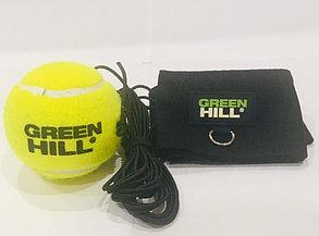 Тренажер для реакции Green Hill (файтбол), фото 2