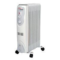 Масляный радиатор Ресанта ОМ-9Н (2 кВт)