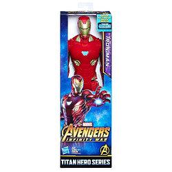 Фигурка  Мстители Титаны Железный человек