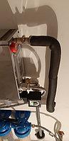 """Монтаж, пусконаладка парогенератора HARVIA HGX15 (15 кВт). Адрес: г. Алматы, ж.к. """"SHERA PARK INN"""" 3"""