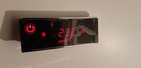 """Монтаж, пусконаладка парогенератора HARVIA HGX15 (15 кВт). Адрес: г. Алматы, ж.к. """"SHERA PARK INN"""" 5"""