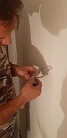 """Монтаж, пусконаладка парогенератора HARVIA HGX15 (15 кВт). Адрес: г. Алматы, ж.к. """"SHERA PARK INN"""" 8"""