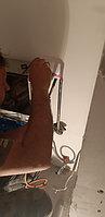 """Монтаж, пусконаладка парогенератора HARVIA HGX15 (15 кВт). Адрес: г. Алматы, ж.к. """"SHERA PARK INN"""" 10"""