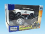 InfinitePower YG023608 Инерционный джип SUV, 2 цвета в асс.