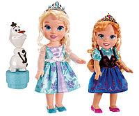 Игровой набор Холодное Сердце  Принцессы Дисней и Олаф, фото 1