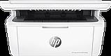 HP W2G54A МФУ лазерное монохромное LaserJet Pro M28a (А4), фото 2