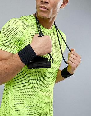 Wristband Напульсники на руку, предплечье Adidas (цвет желтый), фото 2