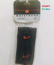 Wristband Напульсники на руку, предплечье N (цвет черный)