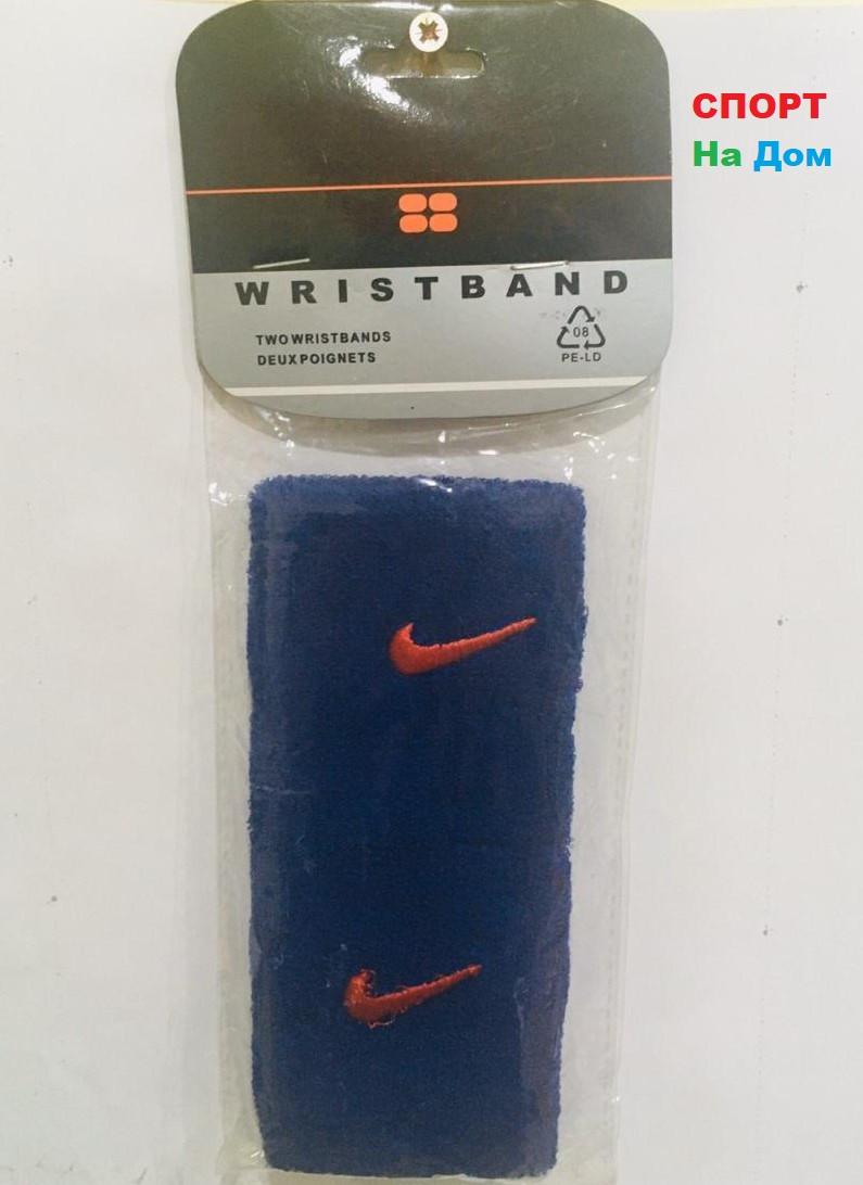 Wristband Напульсники на руку, предплечье N (цвет синий)