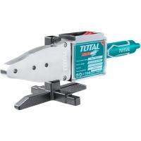 Аппарат для пайки пластиковых труб Total
