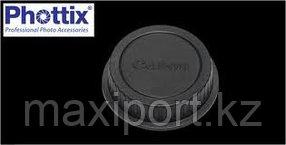 Canon Крышки Для объектива и Body Phottix