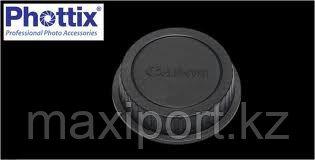 Canon Крышки Для объектива и Body Phottix, фото 2