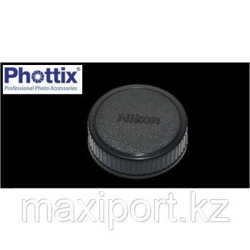 Nikon Крышки Для объектива и Body Phottix