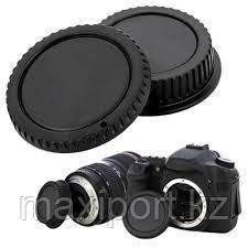 Nikon Крышки Для объектива и Body Phottix, фото 2