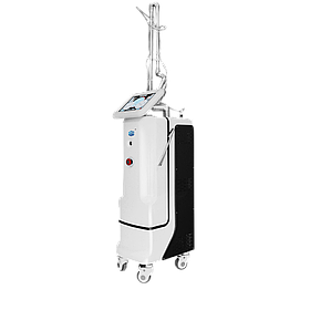 Фракционный Лазер CO2
