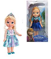 Кукла Холодное Сердце Принцессы Диснея Малышка