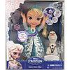 Кукла Холодное Сердце Принцессы Диснея функциональная