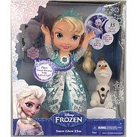 Кукла Холодное Сердце Принцессы Диснея функциональная, фото 1