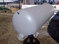 Цистерна КО-503В 0102000 (бочка). На ассенизатор, вакуумная машина, ГАЗ,ЗИЛ, фото 1