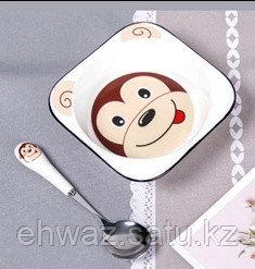 Детская керамическая посуда