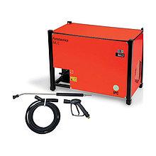 Аппарат высокого давления Portotecnica ML CMP DS 2840 T (на раме) Total Stop