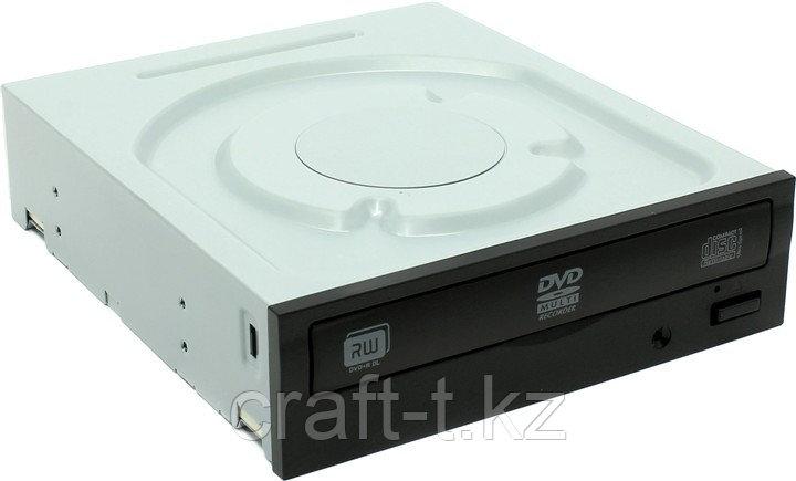 Оптический привод DVD-RW LiteOn SATA 24X DVD±DVD+R/-RW