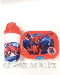Детская пластиковая посуда