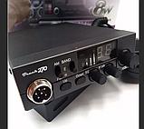 Track 270 СВ27 МГц, 8 Вт, 12 / 24В NEW радиостанция автомобильная, фото 3