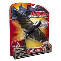 Летающий Беззубик, Dragons