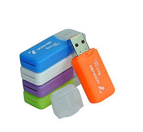 Usb card reader, фото 2