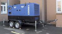 Генератор в аренду от 15 до 1000 кВт