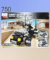 Конструктор Police., фото 1