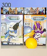 Конструкторы, Tobot., фото 1